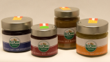 Honig mit Früchten, Nuss, Propolis