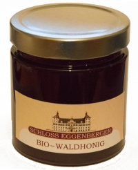 Eggenberger BIO-Blütencremehonig