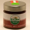 BIO-Honig mit Himbeeren